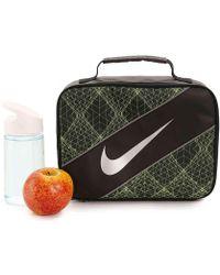 Nike Reflect Lunch Box - Green