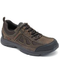 Rockport Rock Cove Trail Shoe - Brown