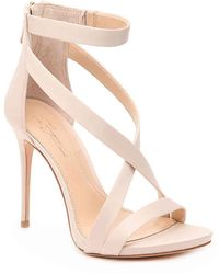 Imagine Vince Camuto - Devin Platform Sandal - Lyst