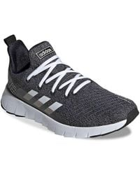 Lyst - adidas Asweego Running Shoe in Blue for Men 6327583fe