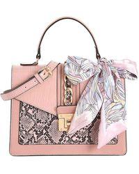 ALDO Glenda Satchel - Pink