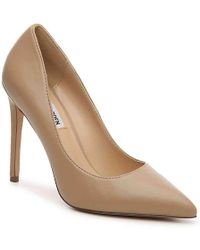 260ea1a17dc Lyst - Steve Madden Orkid Pump in Pink
