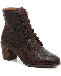 Lucky Brand Persee Bootie - Black