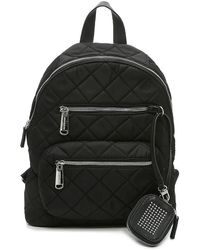 Steve Madden Bjumpr Backpack - Black