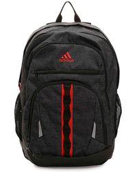4d6237d400 Lyst - Adidas Originals Prime Ii Backpack in Gray