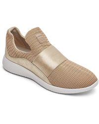 Rockport Robyne Slip-on Sneaker - Brown