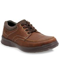 Clarks - Cotrell Edge Oxford - Lyst