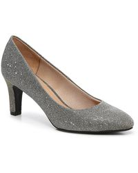 Abella Galaxy Pump - Metallic