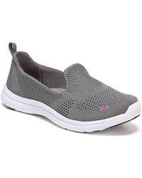 Ryka - Calina Slip-on Sneaker - Lyst
