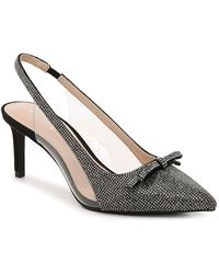 Kelly & Katie Zarina Pump - Black