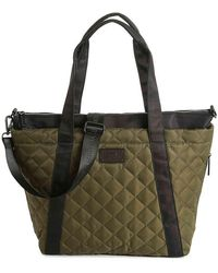 Steve Madden Bsporty Tote - Green