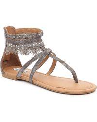 Not Rated - Wyndow Gladiator Sandal - Lyst