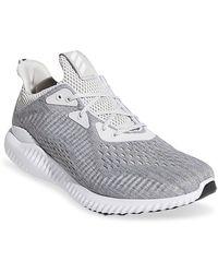 adidas Alphabounce Sneaker - Gray