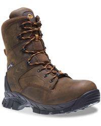 Wolverine - Glacier Ice Work Boot - Lyst