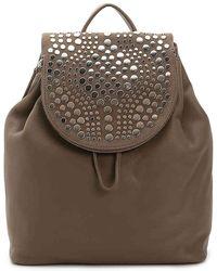 Vince Camuto | Bonny Leather Backpack | Lyst