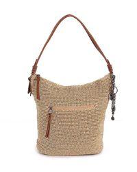 The Sak Sequoia Hobo Bag - Brown