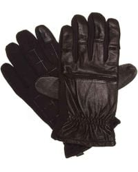 Dockers - The Original Stretch Touch Screen Gloves - Lyst