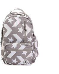 Lyst - Women s Converse Backpacks 9418c7113bd56