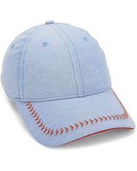 Keds - 202 Mlb Collection Baseball Cap - Lyst