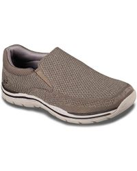 Skechers - Relaxed Fit Expected Gomel Slip-on - Lyst