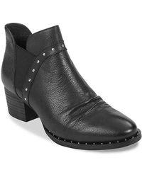 Earth Delrio Chelsea Boot - Black
