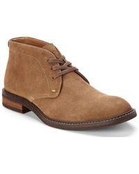 Vionic 555chase Chukka Boot - Brown
