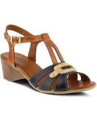 Spring Step - Stafani Sandal - Lyst