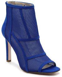 Jessica Simpson Colsen Bootie - Blue