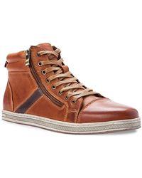 Propet - Lucas High-top Sneaker - Lyst