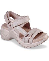 Mark Nason Didi Sandal - Pink