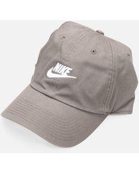Nike - Nsw H86 Futura Cap - Lyst