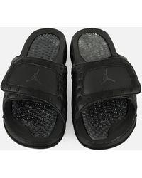 fdd3777cf9afe Lyst - Nike Nike Men s Hydro Xiii Retro Sandal in White