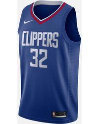 Nike - Nba La Clippers Blake Griffin Swingman Jersey - Lyst