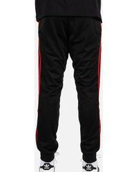 adidas 3-stripes Track Pants - Black