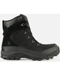 The North Face Chilkat Nylon Boots - Black