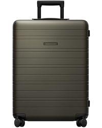 Horizn Studios Model H Koffer 64 Cm Dark Olive - Groen