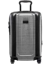 Tumi Tegra Lite Carry-on Koffer 56 Cm Graphite - Grijs
