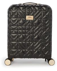 Dune Ovangelina Cabi Cabin Hand Luggage Suitcase - Black