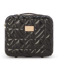 Dune Ovangelina Vani Hard Case Travel Bag - Black