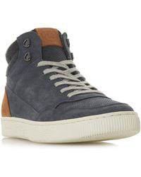 Dune High-top trainers for Men - Up to