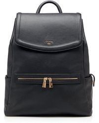 Dune Dawsson Large Backpack - Black
