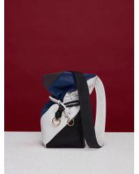 Diane von Furstenberg - Evening Drawstring Bag - Lyst