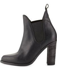 Rag & Bone Stanton Leather Chelsea Boot - Lyst
