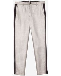 Rag & Bone Side Detail Sport Trouser - Lyst