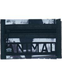Animal - 3 Leaf Wallet - Lyst