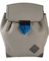 Alexander Wang 'Prisma' Backpack gray - Lyst