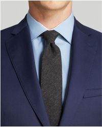 John Varvatos Star Usa Luxe Luxe Solid Suit - Slim Fit - Bloomingdale's Exclusive - Blue