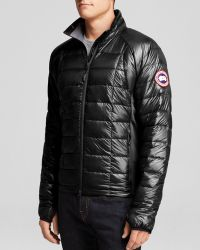 Canada Goose womens replica 2016 - Canada goose Hybridge Lite Jacket in Black for Men (Black Graphite ...