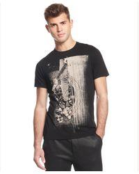 Guess Saints Of Alameda T-shirt - Lyst