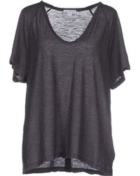 James Perse | T-shirt | Lyst